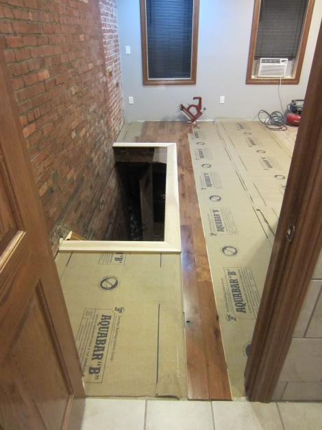 flooring start