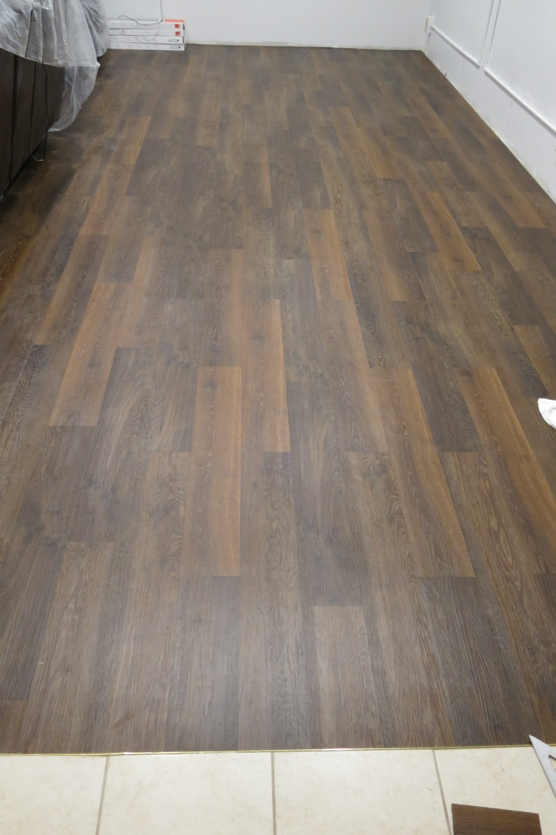 karndean vinyl plank flooring install design build reside. Black Bedroom Furniture Sets. Home Design Ideas